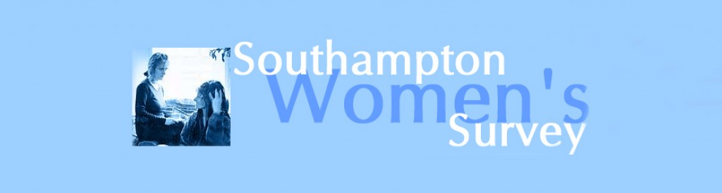 Southampton Women's Survey