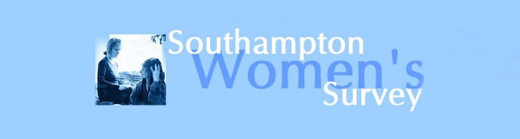 Southampton Women's Survey