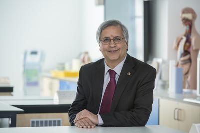 University professor appointed Deputy Lieutenant of Hampshire